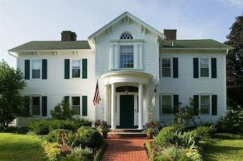 Hotel - Chestnut Street Inn