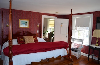 Room (Captain's Room)
