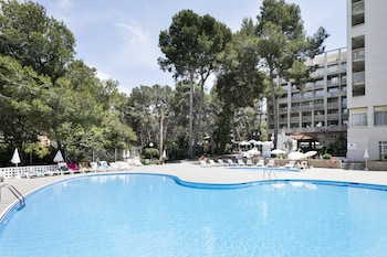 最佳地中海飯店