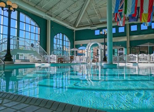 . Temple Gardens Hotel & Spa