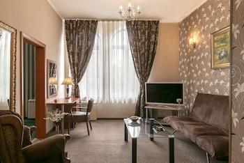 Standard Apartment, 2 Queen Beds