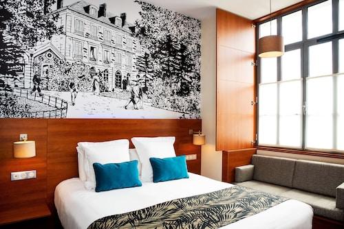 . Best Western Plus Hotel Colbert