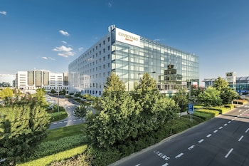 Hotel - Courtyard by Marriott Prague Airport