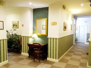 Hotel - Hotel Porta Pia