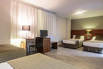 Double Room (+ Extra bed adult)