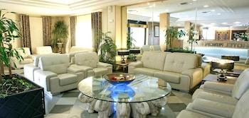 Hotel - BS Príncipe Felipe