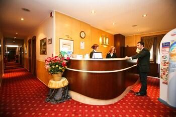 クリスタッロ ホテル