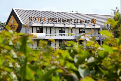 Premiere Classe Lille Ouest - Lomme, Nord