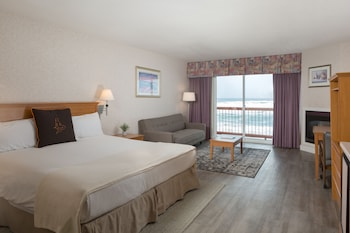 Premium Room, 1 King Bed, Ocean View