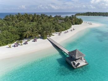 Hotel - Naladhu Private Island Maldives