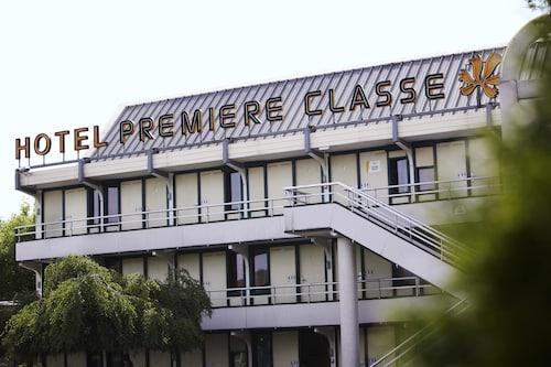 . Premiere Classe Brive La Gaillarde Ouest