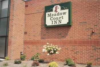 草地高爾夫飯店 Meadow Court Inn