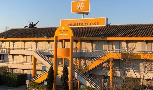 . Premiere Classe Montpellier Ouest - Saint Jean de Védas