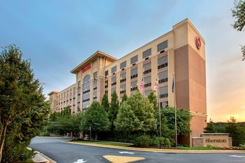 Hotel - Sheraton Baltimore Washington Airport Hotel - BWI