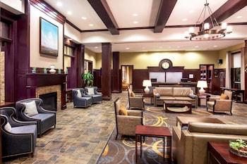 Sheraton Baltimore Washington Airport Hotel Bwi In