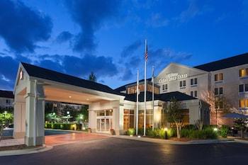 Hotel - Hilton Garden Inn Gainesville