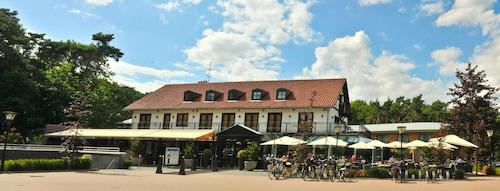 . Fletcher Hotel-Restaurant Jagershorst-Eindhoven