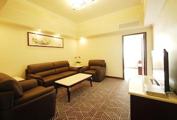 廣州華僑友誼酒店