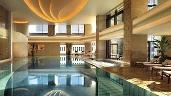 Hotel - The Peninsula Tokyo