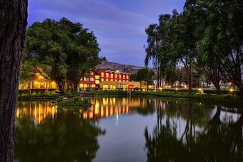 Hotel - El Lago Estelar Hotel