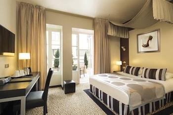 Hotel - Hôtel Le M Paris
