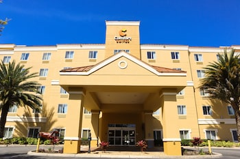 北奧卡拉凱富全套房飯店 Comfort Suites Ocala North