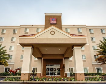 Hotel - Comfort Suites Ocala North
