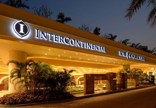 . InterContinental Shenzhen