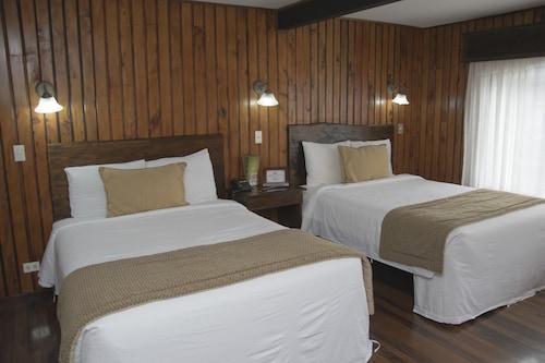 Hotel Chalet Tirol, San Rafael