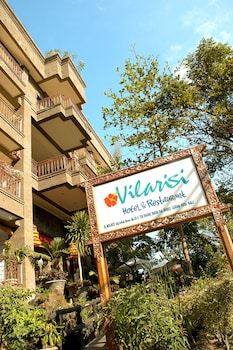 Hotel - Vilarisi Hotel
