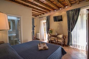 Hotel - Relais Le Clarisse a Trastevere