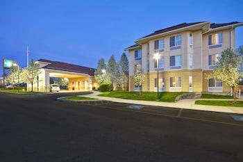 伊薩卡希爾頓欣庭飯店 Homewood Suites by Hilton Ithaca