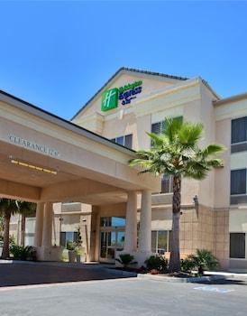 聖地牙哥奧塔伊梅薩山智選假日飯店 Holiday Inn Express Hotel & Suites San Diego Otay Mesa, an IHG Hotel