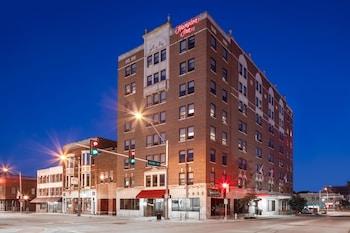 Hotel - Hampton Inn Freeport