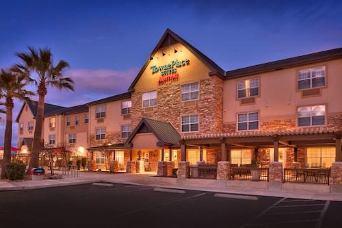 . Towneplace Suites by Marriott Sierra Vista