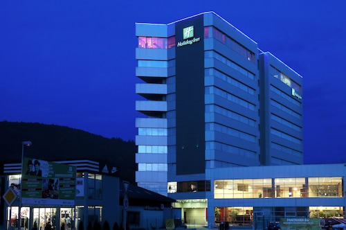 . Holiday Inn Zilina