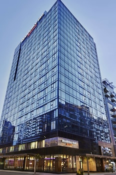 Hotel - Residence Inn by Marriott Toronto Downtown / Entertainment District
