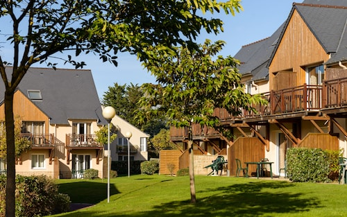 Résidence Lagrange Vacances Les Roches Douvres, Ille-et-Vilaine
