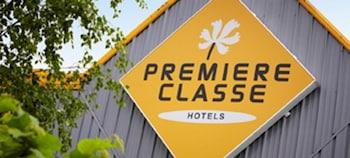 Premiere Classe Montpellier Sud - Lattes - Exterior  - #0