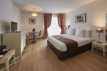 Hotel - Cerise Chatou