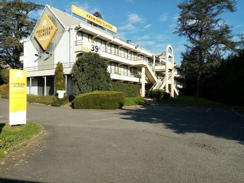 __{offers.Best_flights}__ Premiere Classe Saint Etienne Nord - Villars