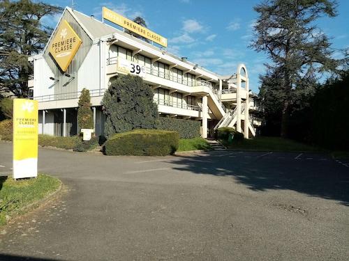 . Premiere Classe Saint Etienne Nord - Villars