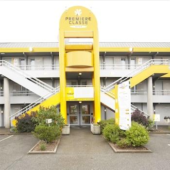 Hotel - Premiere Classe Lyon Est - Bron Eurexpo