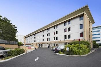 Hotel - Première Classe Paris Ouest - Gennevilliers Barbanniers