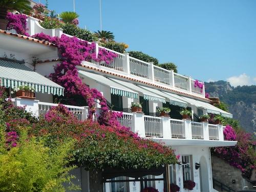 Amalfi - Hotel Bellevue Suite - z Krakowa, 6 kwietnia 2021, 3 noce