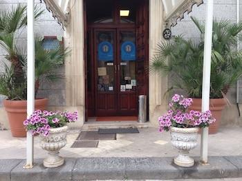 Hotel - Hotel Archimede Ortigia