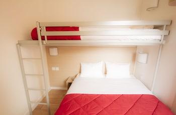 Standard Triple Room, 3 Twin Beds