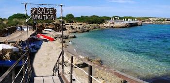 Hotel - VOI Arenella Resort