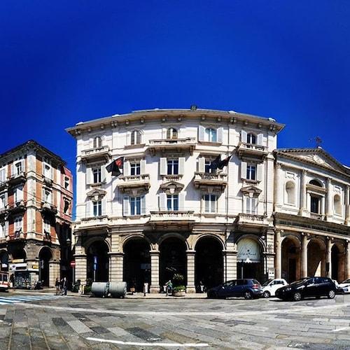 Hotel Miramare, Cagliari