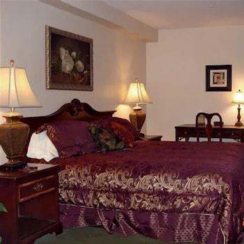 Hotel - Golden Circle Inn